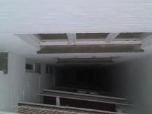 renovatie van aera